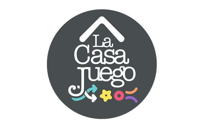 La Casa Juego logo