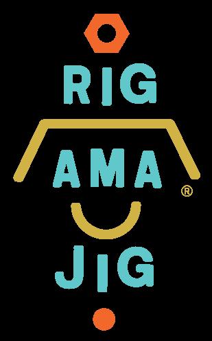 Rigamajig logo